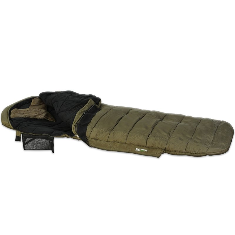 Giants Fishing Spacák 5 Season Extreme Plus Sleeping Bag