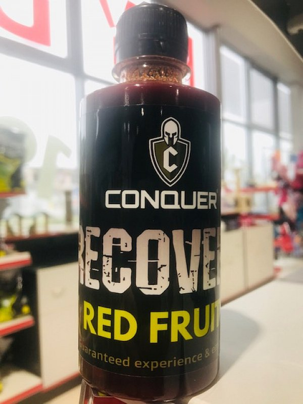 Conquer Booster Recovery 250ml