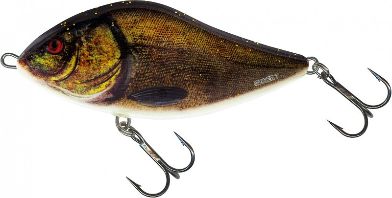 Wobler Slider SD7S Supernatural Tench