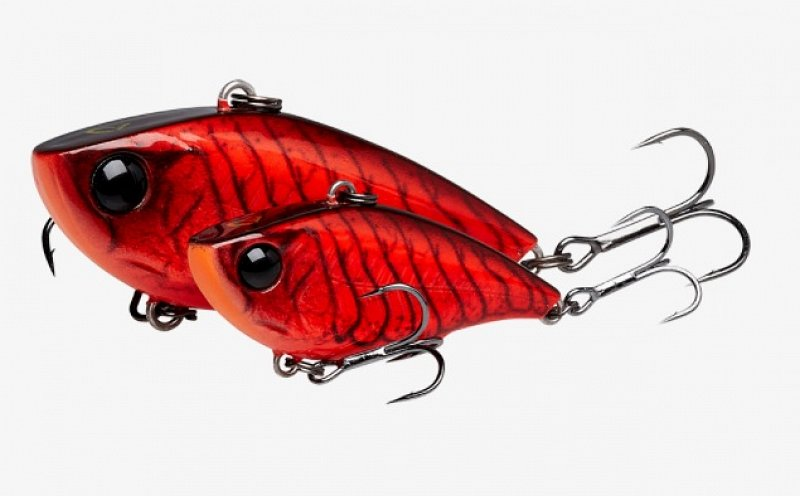 Savage Gear Wobler Fat Vibes 6,6cm 22g