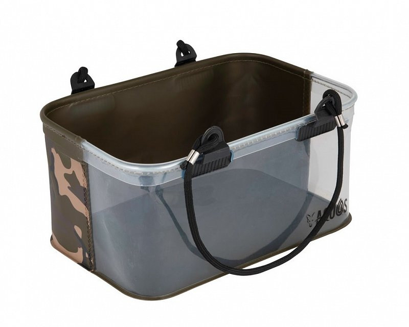 Fox Vedro Camo Rig Water Bucket