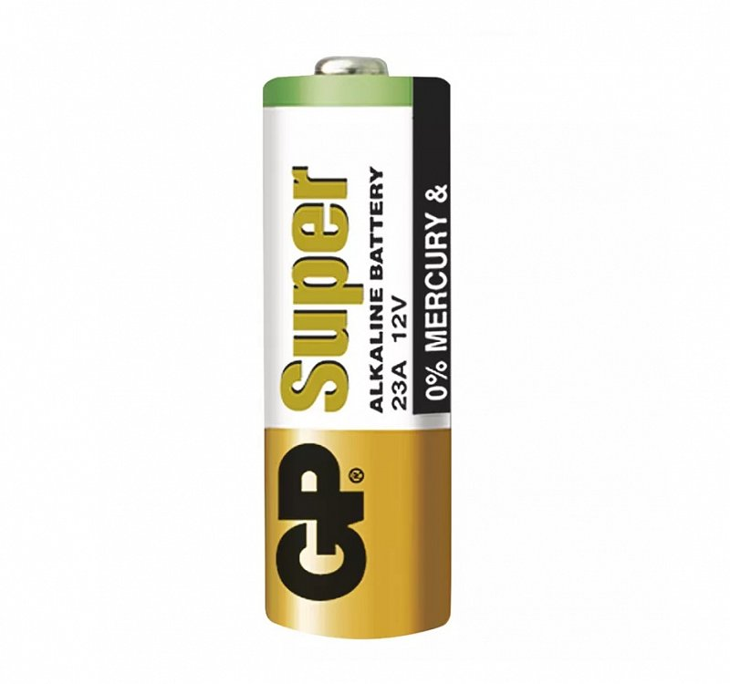 GP Batteries Batéria GP Ultra 23AF 12V