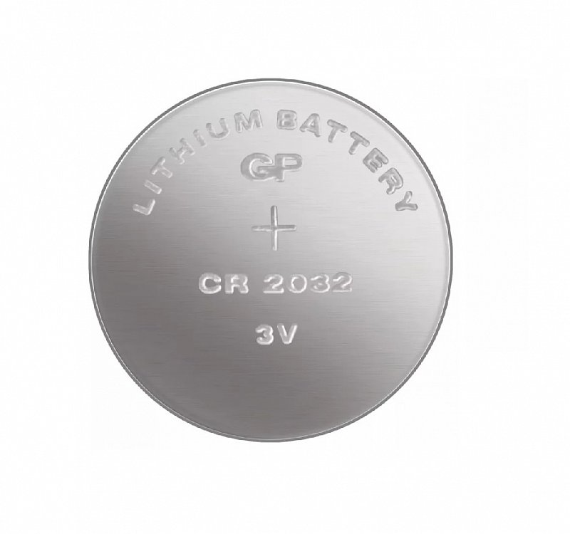 GP Batteries Batéria GP Lithium CR2032 3V