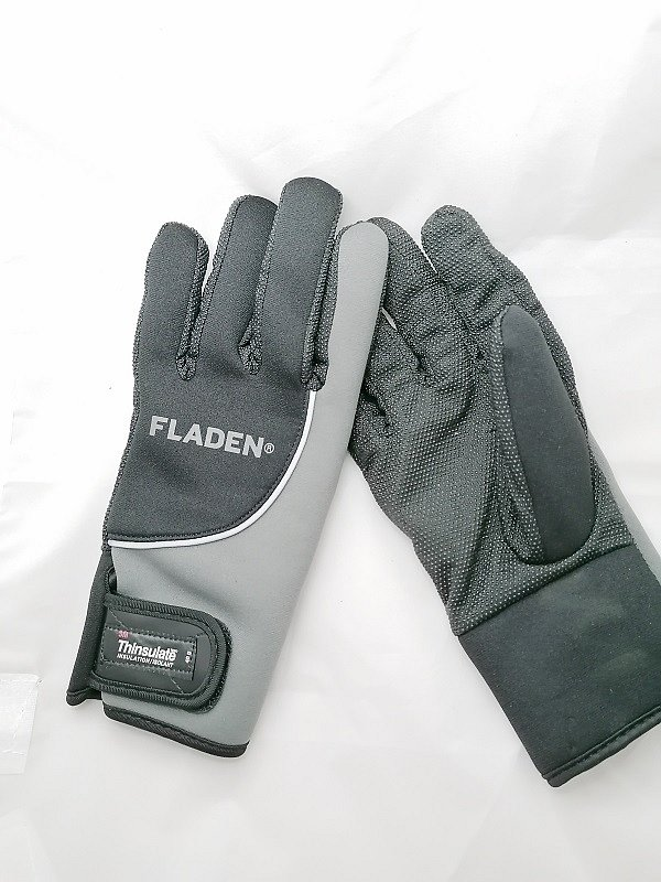 Fladen Rukavice Neoprene Thinsulate Fleece Anti-Slip