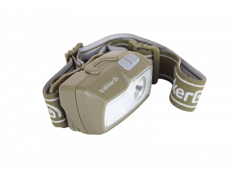 Trakker Čelovka Nitelife Headtorch 420