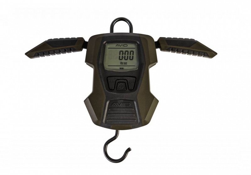 Avid Carp Váha Digital Scales 60kg