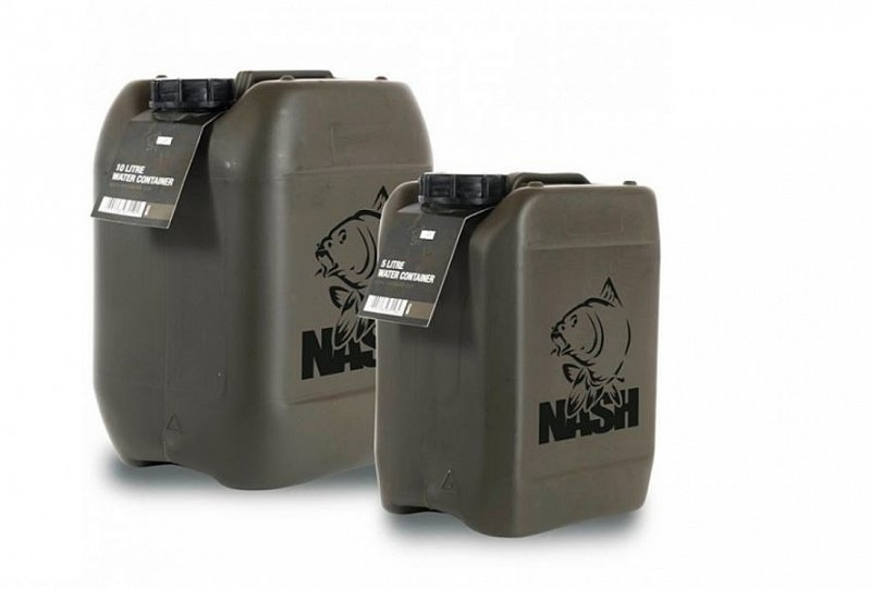 Nash Kanister na vodu Water Container 10l