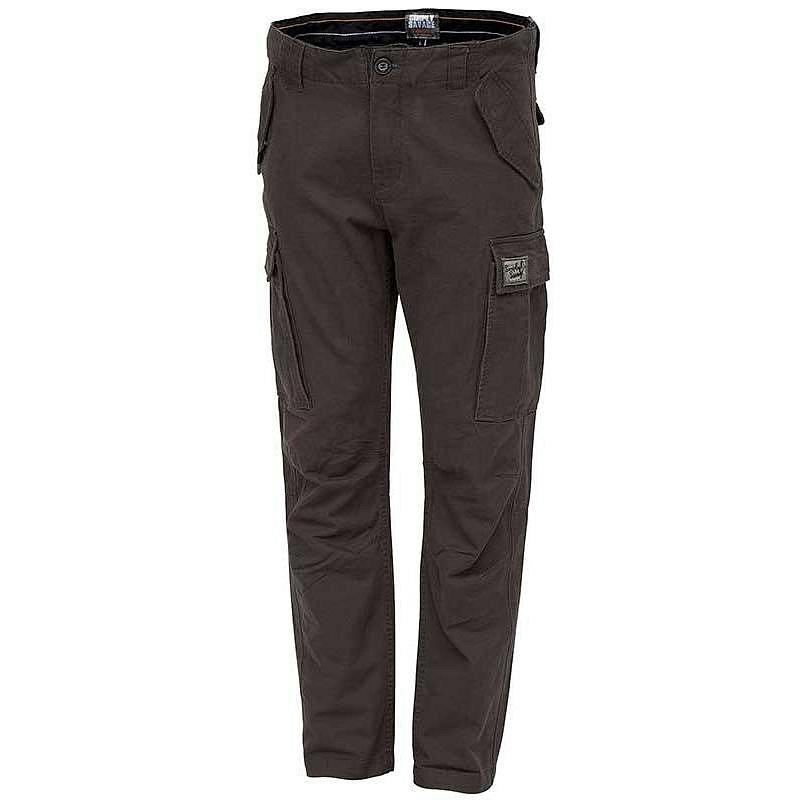Savage Gear Nohavice Cargo Trousers