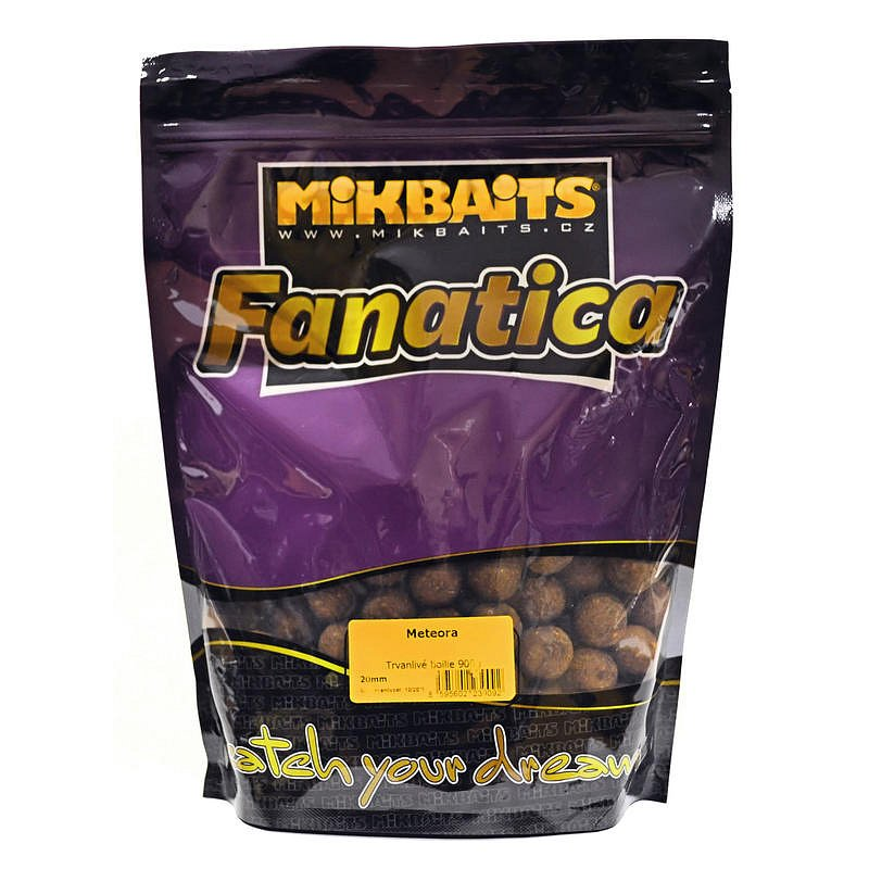 Mikbaits Meteora Boilies 900g