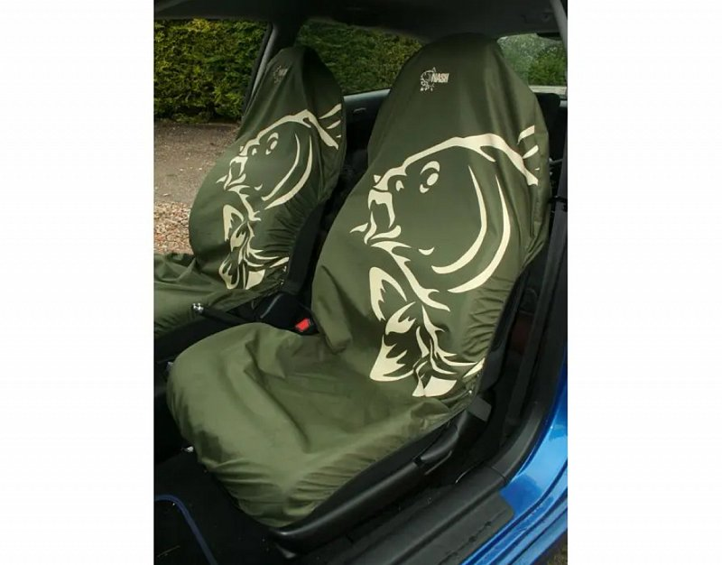 Nash Poťahy do auta Car Seat Covers