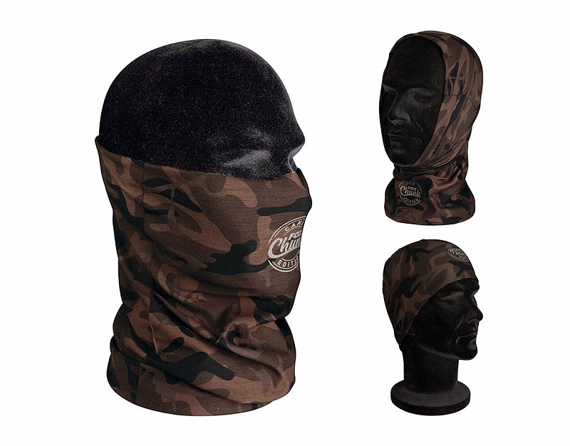 Fox Kukla Camo Snood