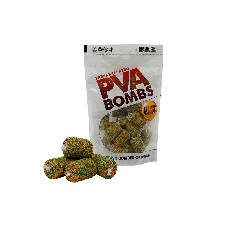 Benzar Method PVA Bomb Amino 20ks