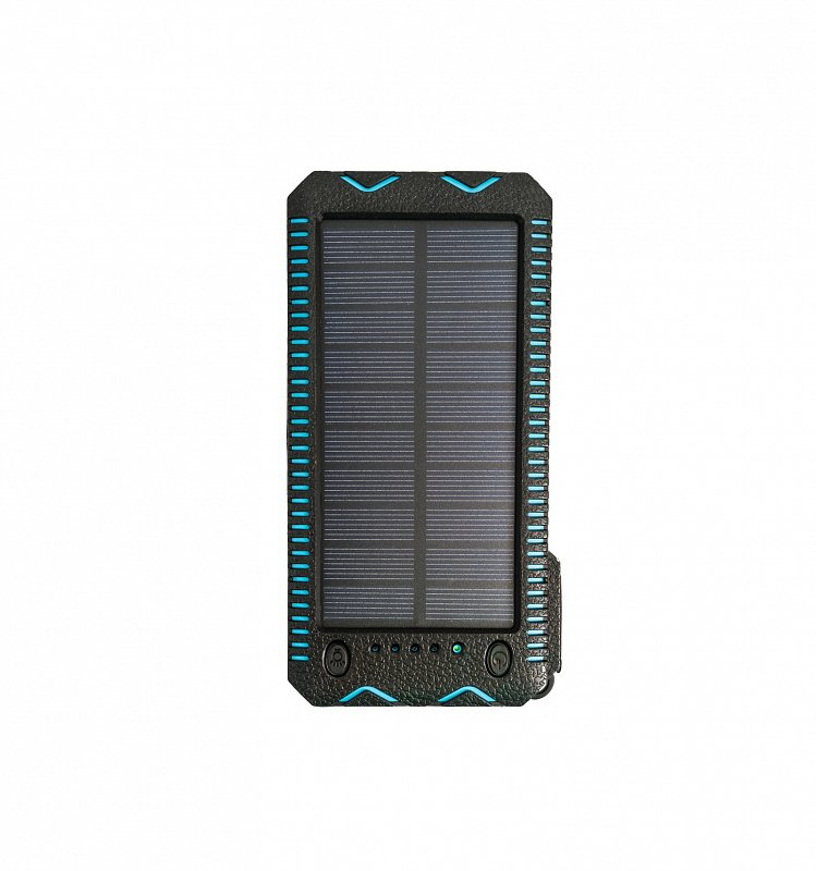 Flajzar Powerbanka Fishtron Solar