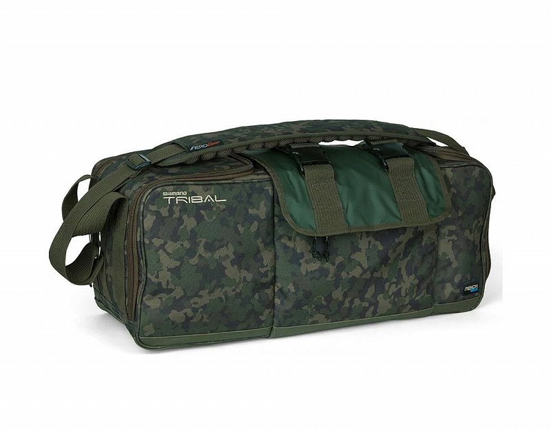 Shimano Taška Trench Deluxe Food Bag