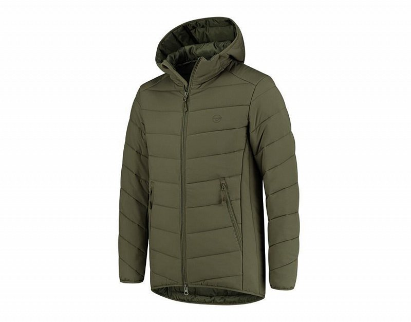 KORDA EUROPE Bunda Thermolite Puffer Jacket Olive
