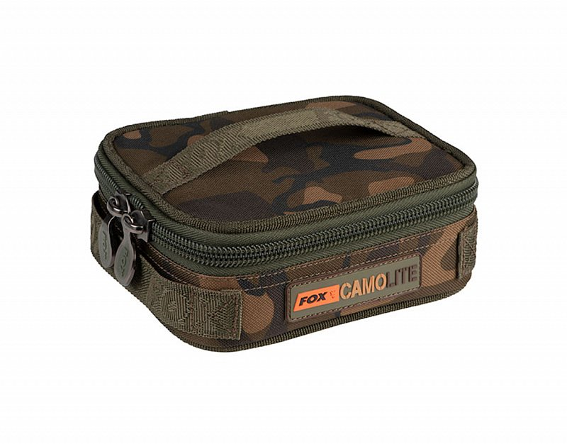Fox Taška Rigid Lead & Bits Bag Compact