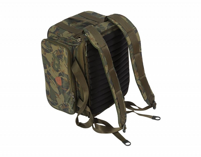 Giants Fishing Batoh so stolíkom Rucksack/Carryall with table