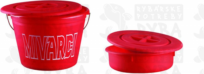 Cover for bucket 17L
