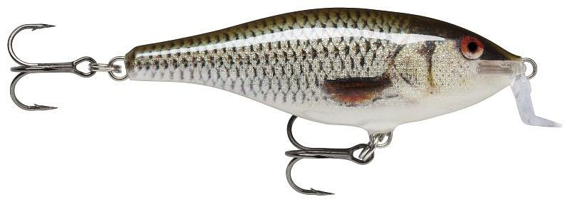 Wobler Shallow Shad Rap 05 ROL