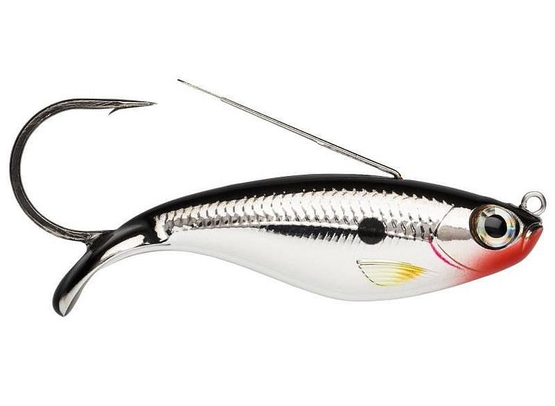 Wobler Weedless Shad 8cm CH