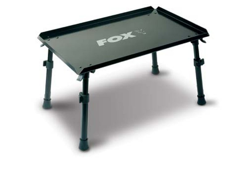 Fox Stolík Warrior® Bivvy Table