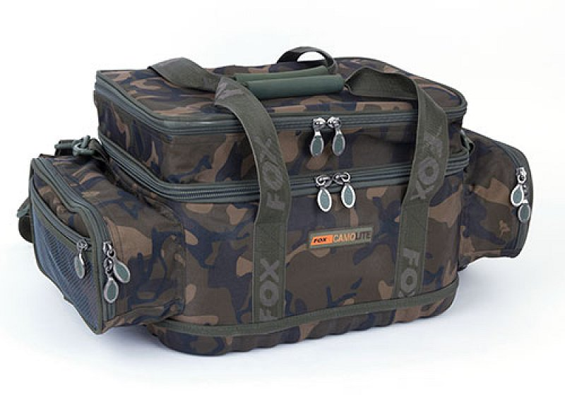 Taška Camolite Low Level Carryall