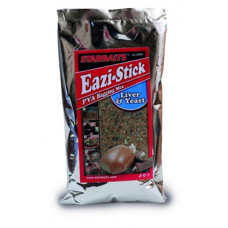 Eazi-Stick Mix Liver & Yeast 1kg