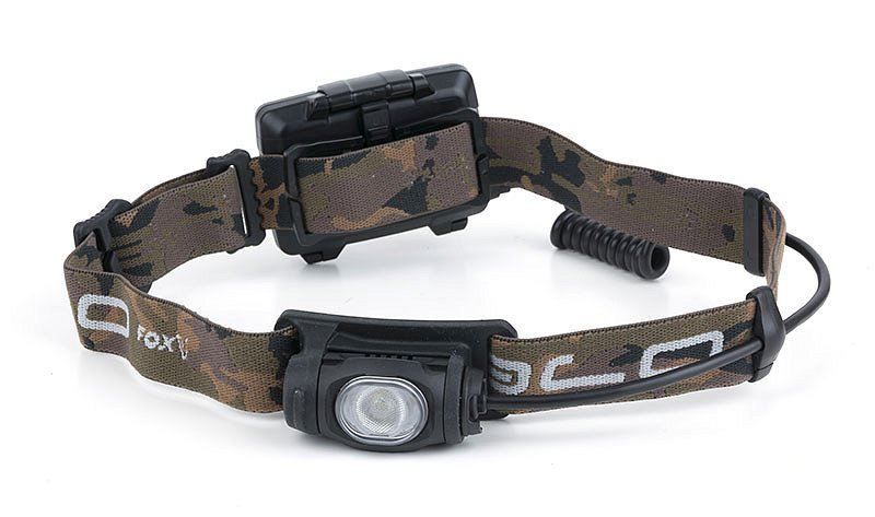 Čelovka Halo AL320 Headtorch