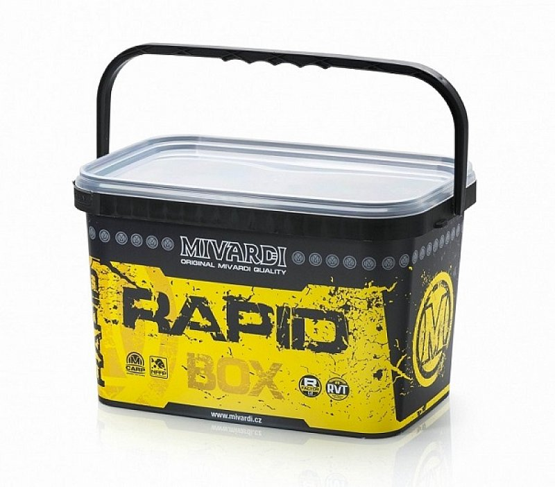 Method Mix Rapid Excellent 3kg